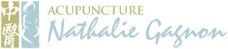 Acupuncture Nathalie Gagnon